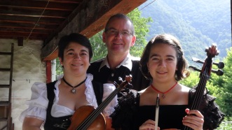 Trio Lesage